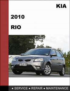 service and repair manuals 2010 kia rio electronic throttle control 2010 kia rio factory service repair manual mechanical specifications