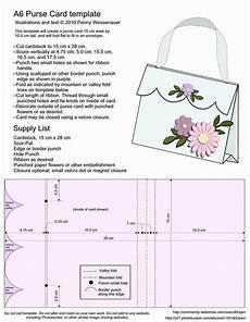 handbag card template free a6 purse card template here is a easy handbag card to
