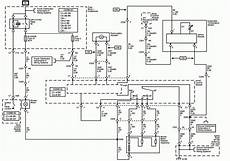 Gmc Schematic Diagram by 2009 Gmc Wiring Diagram Wiring Diagram And Fuse