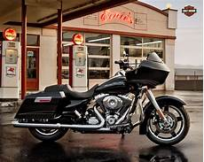 Harley Davidson Road Glide Wallpapers