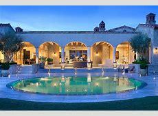 Beautiful Italian Style Villa in La Quinta: The Ultimate