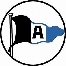 Arminia Bielefeld Alternate Vector Logo At