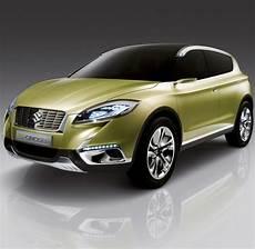 F 252 Nf Neue In Vier Jahren Neue Suzuki Modelle Welt