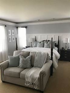 wall color hush by behr bedding from home goods loveseat from furniture guest