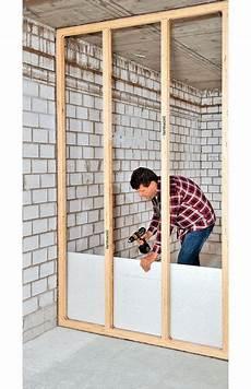trockenbauwand holz anleitung trennwand aus holz trennwand bauen trennwand bauen