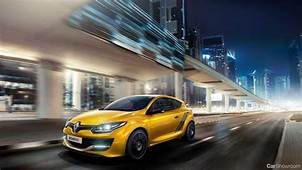 News  Renault Launches New More Powerful Megane RS 275
