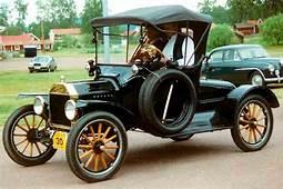 Ford Model T  Cars HobbyDB