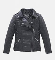 veste en cuir ado top 48 accompli blouson ado fille daysyplanet