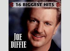 joe diffee singer songs