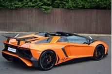 lamborghini aventador sv roadster quarter mile 2017 17 lamborghini aventador lp750 4 sv roadster cars monarch enterprises