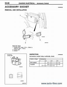 download car manuals pdf free 2001 mitsubishi challenger electronic toll collection mitsubishi challenger montero pajero sport workshop manual