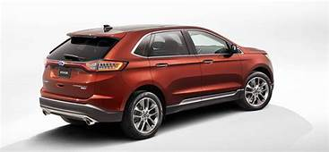Ford Territory Replacement Plan Due Soon  Photos CarAdvice