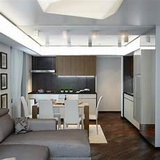 Kleine Wohnung Einrichtungsideen - wohnung einrichten mit stil tipps zum offenen wohnen