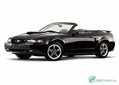 2003 Ford Mustang GT Centennial Edition