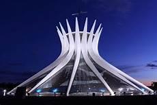 kathedrale brasília cathedral of brasilia travel information map facts