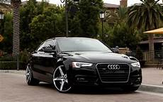 Audi A5 Wheels Custom And Tire Packages