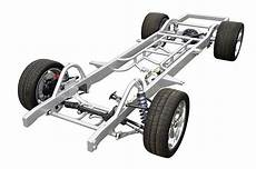 two main types of vehicle chassis you should know car