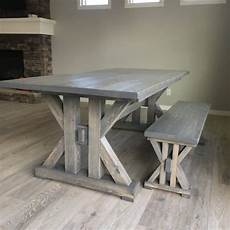 Esstisch Grau Gebeizt - 15 grey wood stain projects to compare and inspire the