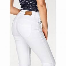jean slim fit taille haute stretch femme ankle arizona