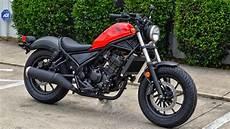 2017 Honda Rebel 300 Review Of Specs Motorcycle