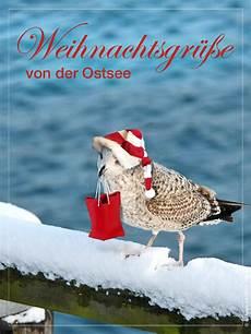 weihnachtsgr 252 223 e der ostsee ostsee urlaub ferien