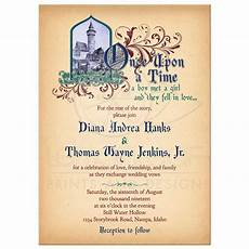Tale Wedding Invitations