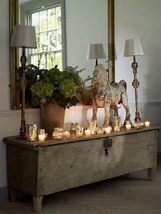 dekorieren mit holz sideboard dekorieren 99 schicke dekoideen f 252 r ihr zuhause