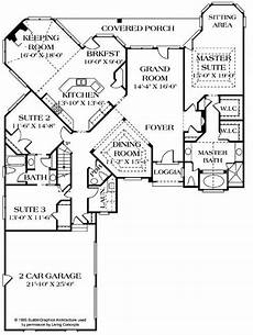 ranch house plans with inlaw suite i like a lot about this layout ranch style house plans
