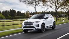 Range Rover Evoque Drivers Club Germany