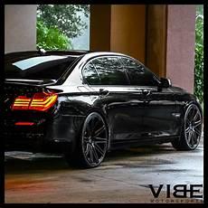 20 quot xo milan matte black concave wheels rims fits bmw e65