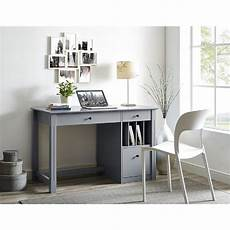 home office furniture companies walker edison furniture company home office deluxe grey