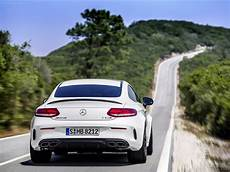 Mercedes C63 Amg Coupe 2017 Car Pictures 24