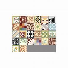Carreau De Ciment Color 233 Patchwork Couleurs Pw 26