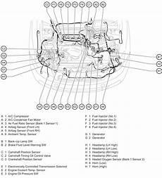 scion xa engine diagram my wiring diagram