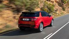2020 land rover discovery sport 2020 land rover discovery sport announced with 48 volt