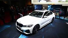 the u s spec 2019 bmw 3 series debuts without a manual
