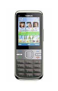 Handphone Nokia C5 Gambar Spesifikasi Handphone Hp Merk