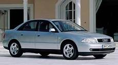 2001 Audi A4 by 2001 Audi A4 Specifications Car Specs Auto123