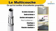 plomberie per multicouche les avantages de la plomberie et chauffage en multicouche