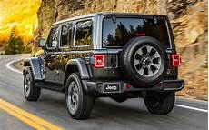 2018 jeep wrangler unlimited wallpapers and hd