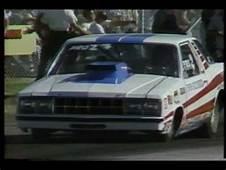 Drag Racing 1978 NHRA 24th US Nationals Pro Semi Final