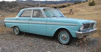 1965 Ford Falcon Futura For Sale  Hemmings Motor News