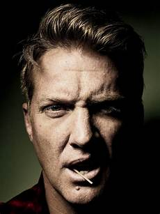 photo homme josh homme on new of the age album villains rolling