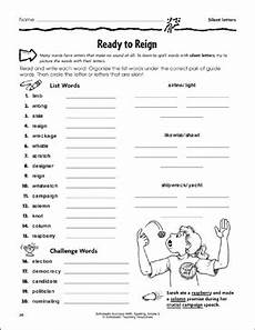 silent letter worksheets free printable 23760 ready to silent letters printable skills sheets