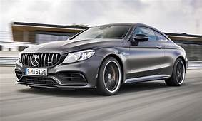 Pricing For Facelifted Mercedes AMG C63 S Coup&233 Revealed