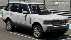 Land Rover Range Rover Supercharged 2012 Forza