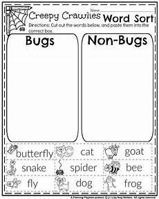 free sorting worksheets for preschoolers 7870 october grade worksheets grade worksheets grade science 1st grade worksheets