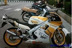 Modifikasi Sepeda Motor Listrik Residence W