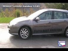 renault laguna grandtour 2 avto mobil test renault laguna grandtour 2 0 dci