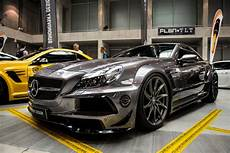 Mercedes Wide Kit